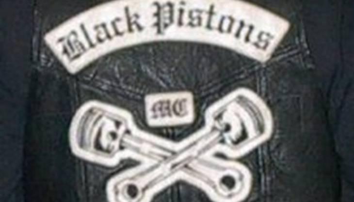 Black Pistons