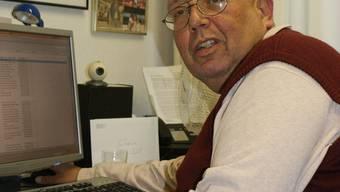 Sidney Weill von der Eventagentur Open Hearts spricht über den Fall mit der Rheinsalinen