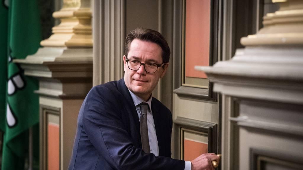 Trotz Warnung des Finanzchefs – FDP und SVP setzen Steuersenkung durch