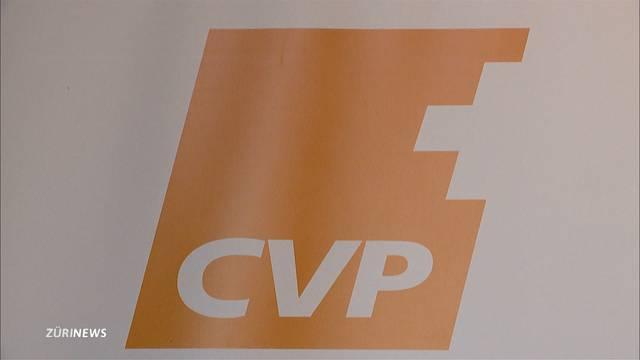 CVP startet Bundesrats-Nominationsverfahren