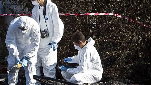 Ermittlungen nach dem Todesfall in Roma-Siedlung