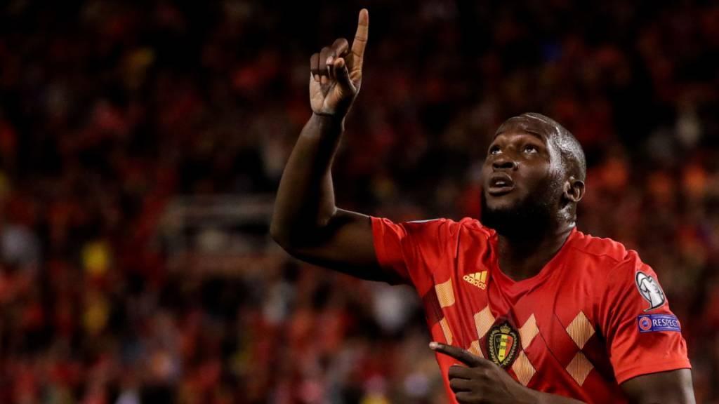 Belgien als erstes Team für die EM qualifiziert