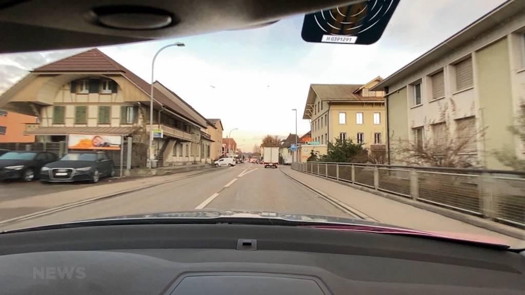 Tagtäglicher Stau im Emmental: Kanton Bern versucht Verkehrt zu entlasten