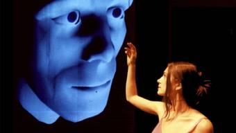 Die schizophrenen Personen wissen, dass der selbst kreierte Avatar sie nicht verletzen kann.HO