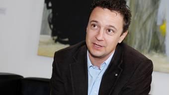 «Leider kommt die neuerliche Deckungslücke der BLPK für mich nicht ganz unerwartet», sagt FDP-Landrat und Finanzkommissions-Mitglied Michael Herrmann. (Archiv)