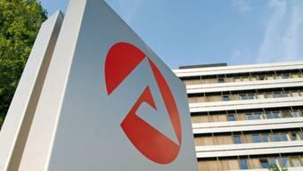 Die Arbeitslosigkeit in Deutschland sinkt weiter. Im Bild die Bundesagentur für Arbeit (BA) in Nürnberg.