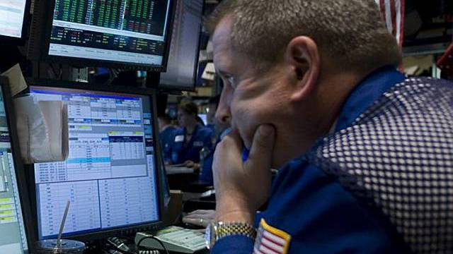 Börsenbarometer im Plus