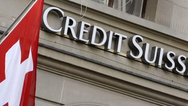 Die Grossbank Credit Suisse will eine Milliarde Franken einsparen.