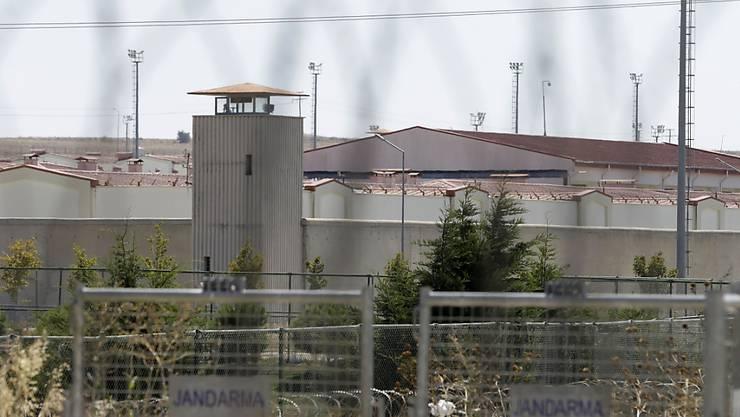Die Türkei geht weiter hart gegen angebliche Gülen-Anhänger vor. Mehrere Personen wurden inhaftiert. (Archivbild)