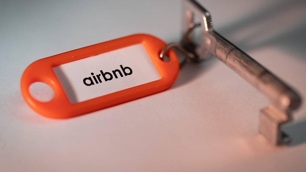 Stadtregierung will keine Airbnb-Lizenzen