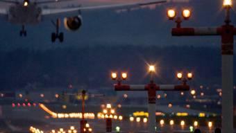 Gibt es weitere Airline-Pleiten? (Symbolbild)