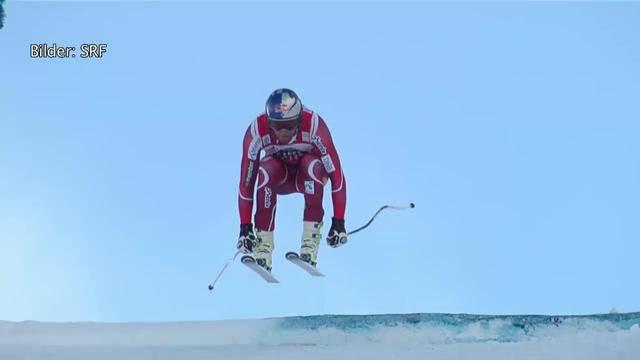 Grosser Sieger ist Aksel Lund Svindal