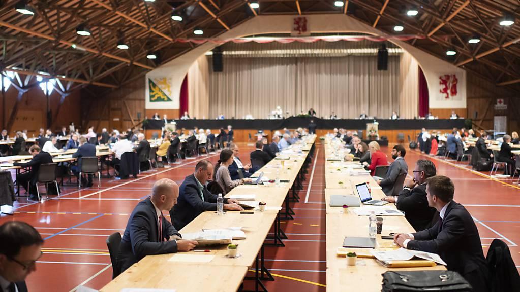 Der Thurgauer Grosse Rat muss noch länger auf die Vorlage des Regierungsrats über ein neues System für die Prämienverbilligung warten. (Archivbild)