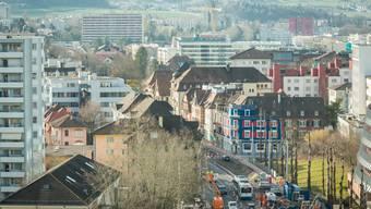 Das Stimmvolk hat sich deutlich gegen einen Stadtsaal in Schlieren ausgesprochen.