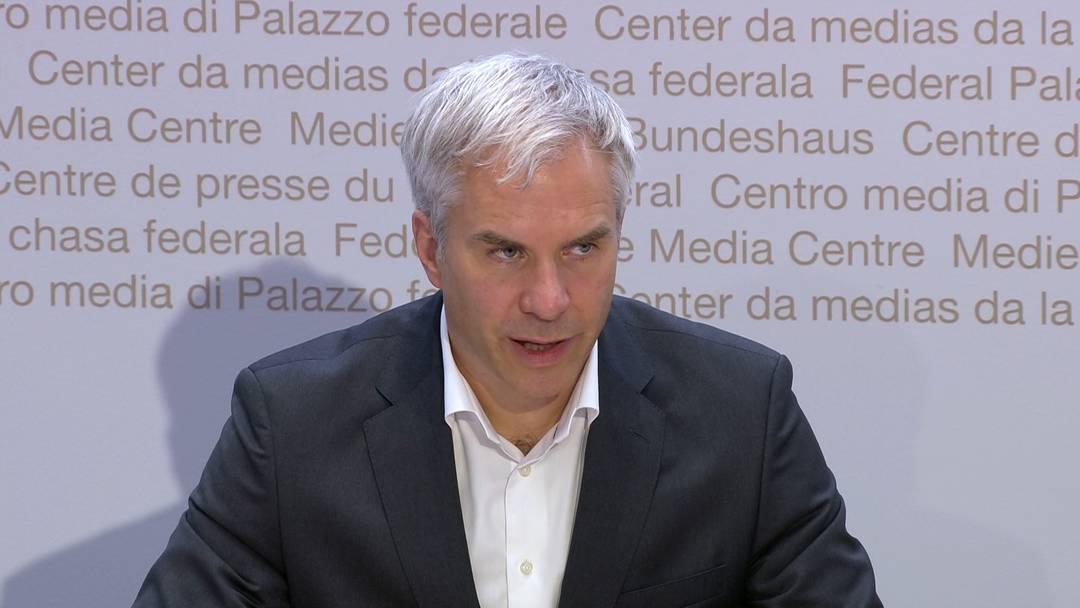 Risikozone Schweiz: Covid-19-Taskforce will Neuansteckungen bis Neujahr auf 500 pro Tag senken