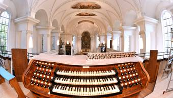 Christkatholische Kirche Olten