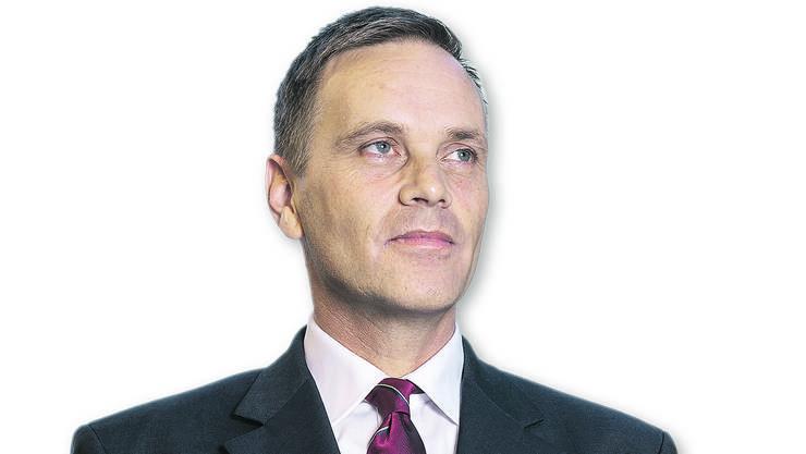 Jean-Pierre Gallati.