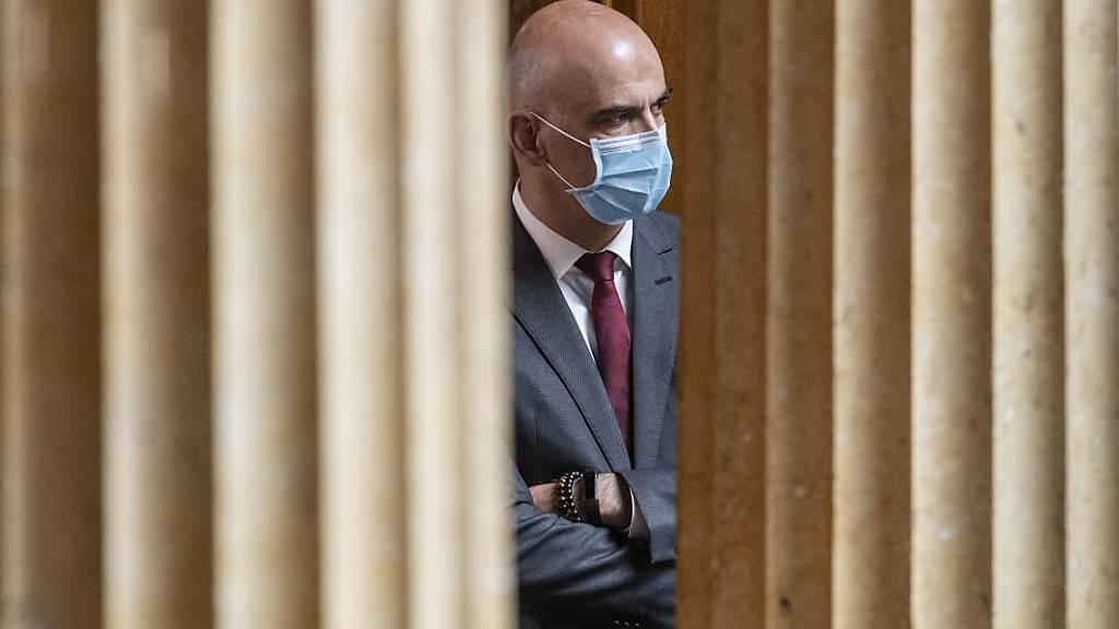 Kantone wollen vom Bund einheitliche Regeln bei Maskenpflicht