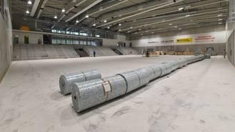 Betoncoupe-Arena Schönenwerd