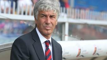 Der neue Inter-Coach: Gianpiero Gasperini