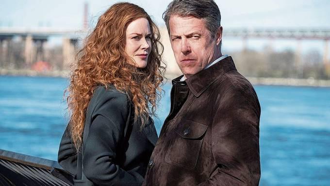 Nicht mehr länger auf der Sonnenseite des Lebens: Die Frasers (Nicole Kidman und Hugh Grant) stehen unter Beobachtung.