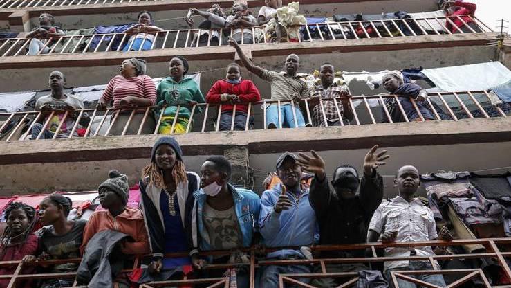 Afrikas ganz eigener Weg in der Coronakrise