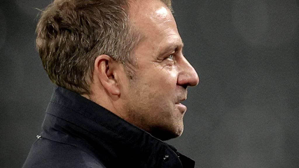 Hansi Flick hätte die Ernennung zum Welttrainer wohl verdient gehabt.