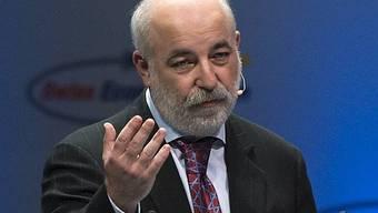 Der russische Milliardär Viktor Vekselberg (Archiv)