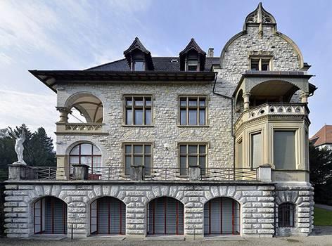 unser Klublokal in Baden Quelle: G. Goetzinger