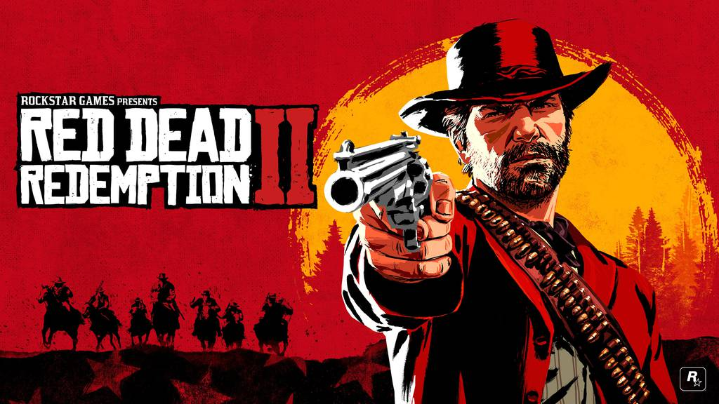 Digital: Red Dead Redemption II
