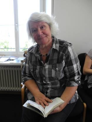 «Wir wollten, dass auch auf Albanisch und in anderen Sprachen vorgelesen wird, und so auf unser breites Angebot an fremdsprachigen Büchern aufmerksam machen.»
