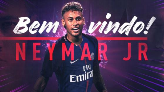 222 Millionen: Neymars Rekordtransfer ist Perfekt