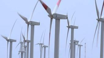 Die Entwicklung von Windparks im Ausland ist für die Grünliberalen «keine Kernaufgabe des Nordostschweizer Konkordats».
