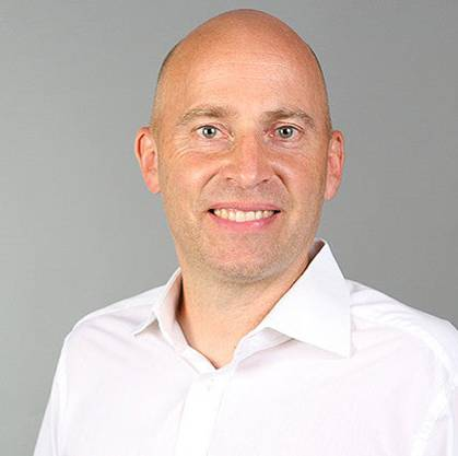 Daniel Memmert, Professor an der Sporthochschule Köln.