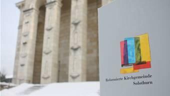 Die Reformierte Kirchgemeinde Solothurn hat sich gegen die Urnenwahld er Pfarrpersonen enschieden.