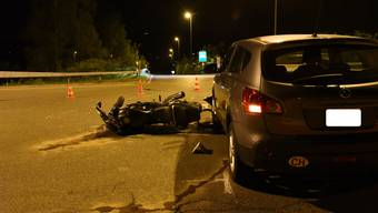 Verkehrsunfall Esslingen