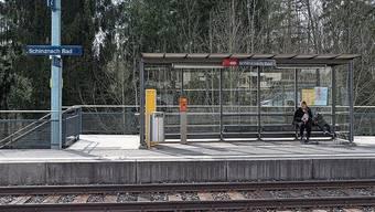 Schinznach-Bad ist nicht in der gleichen Zone wie Brugg.