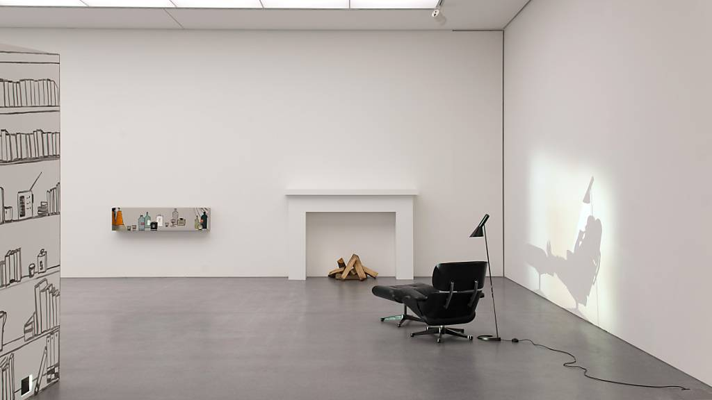 Bündner Kunstmuseum zeigt Werke mit Humor