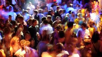 Die Party vom 11. Mai im Basler Sommercasino ist abgesagt. (Symbolbild)