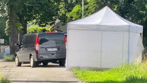 Zürich Kreis 5: Tote Person aus der Limmat geborgen