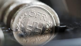 Die Aufhebung des Euro-Mindestkurs und die Folgen. (Symbolbild)