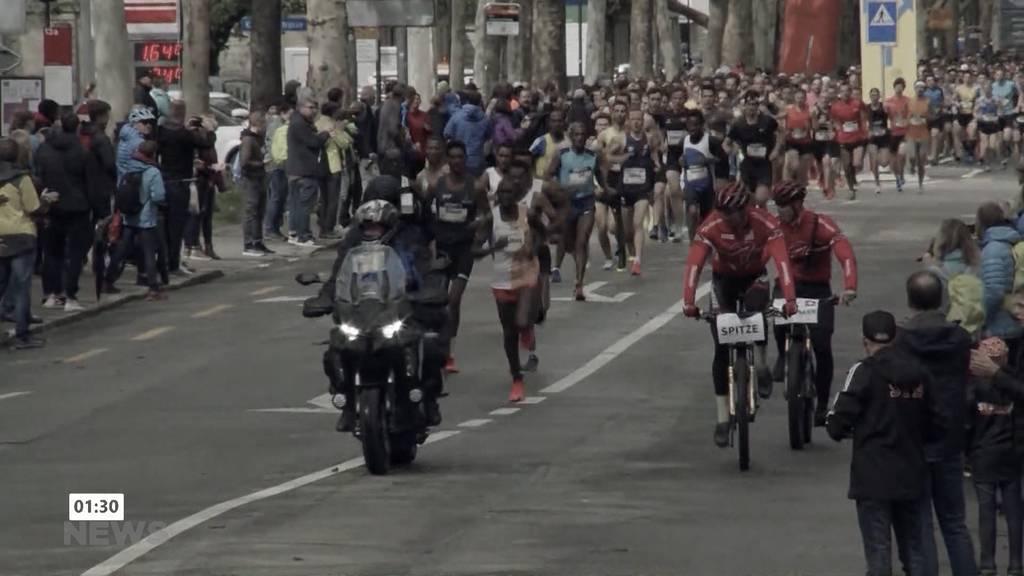 Ein Toter nach Berner Grand-Prix