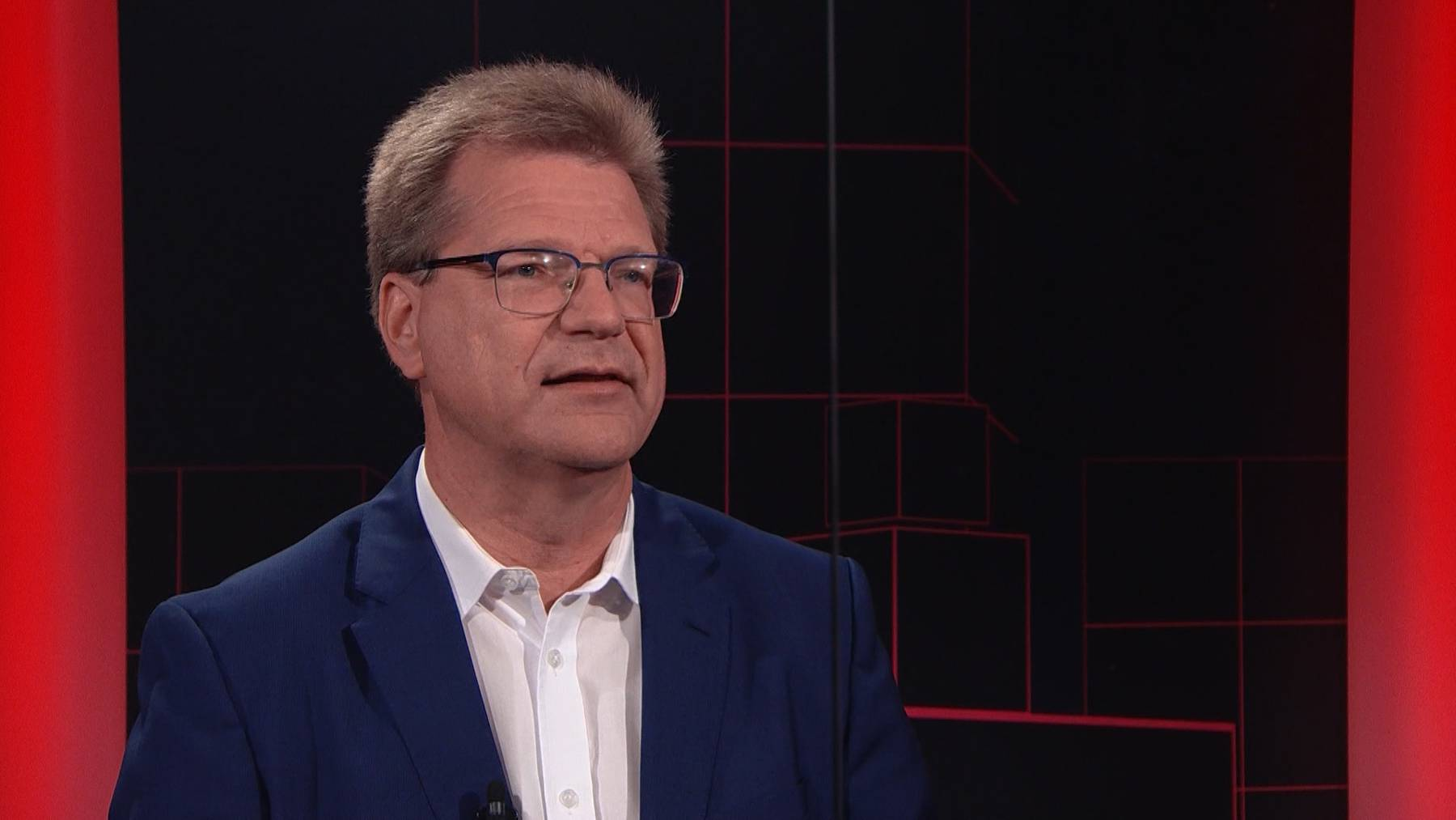 René Buholzer