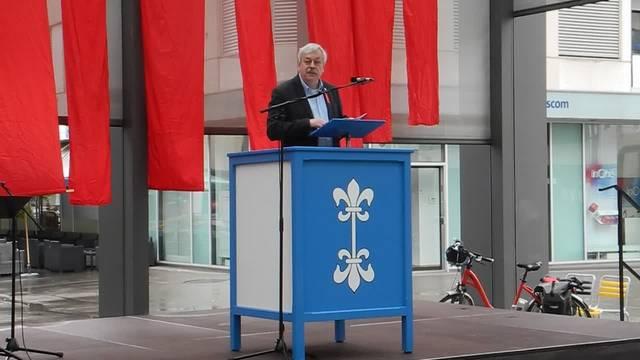 Rolf Steiner über Leimgrübler