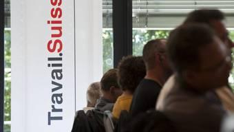 Travail.Suisse kritisiert die Lebensversicherer (Archivbild)