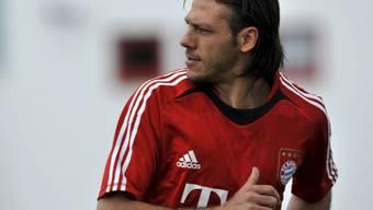 Martin Demichelis sorgt zum Saisonstart für Unruhe im FC Bayern München