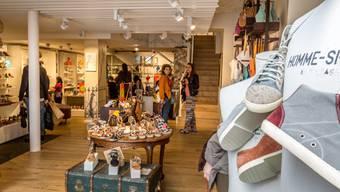 Das Unternehmen Bata verschwindet von den Schweizer Einkaufsstrassen: Die restlichen 29 Läden werden geschlossen.