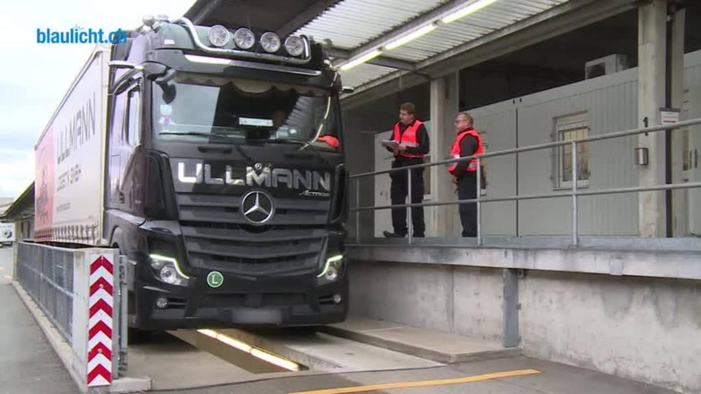 «Ein Lastwagen, der nicht bremsen kann, ist eine Waffe!»