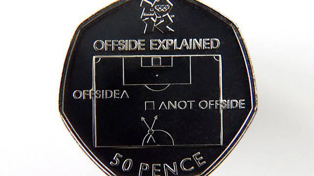 50 Pence für eine Erklärung
