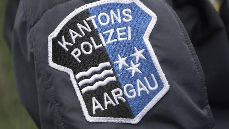 Die Kantonspolizei führte am Tatort eine Spurensicherung durch. (Symbolbild)